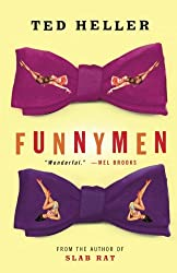 Funnymen: A Novel
