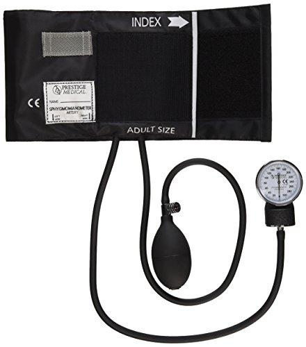ic Adult Aneroid Sphygmomanometer (Prestige Sphygmomanometer)