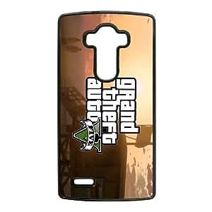 LG G4 Phone Case Black GTA ZKH9383894