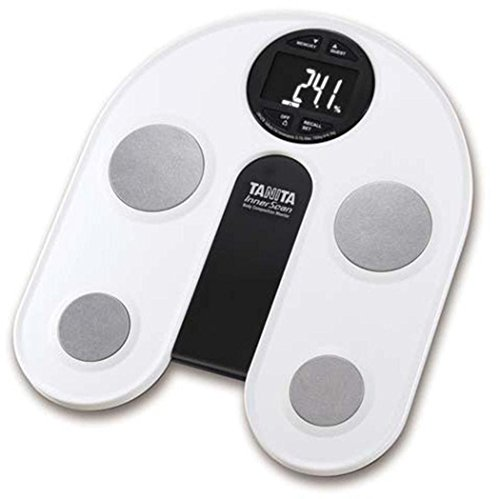 Tanita Weighing Scale Measures Innerscan Body Fat & Water Composition Monitor