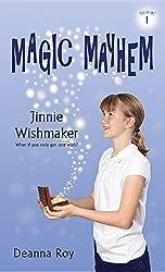 Jinnie Wishmaker (Magic Mayhem)