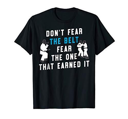 Tang Soo Do Gift Shirt Martial Arts Men Kids Christmas Shirt