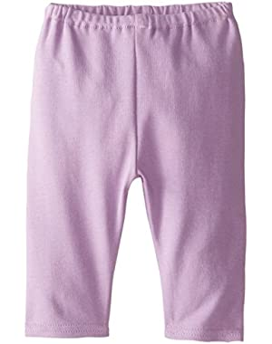 Unisex Baby Primary Solid Pant