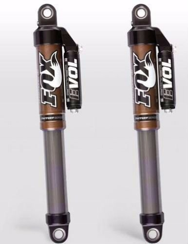 (YAMAHA SR VIPER SNOWMOBILE RTX LTX XTX STX FRONT FOX FLOAT 3 EVOL R SHOCK KIT )