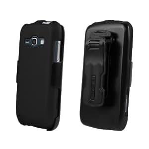 Samsung Galaxy Ring/Prevail 2 M840 Kombo Protex Black