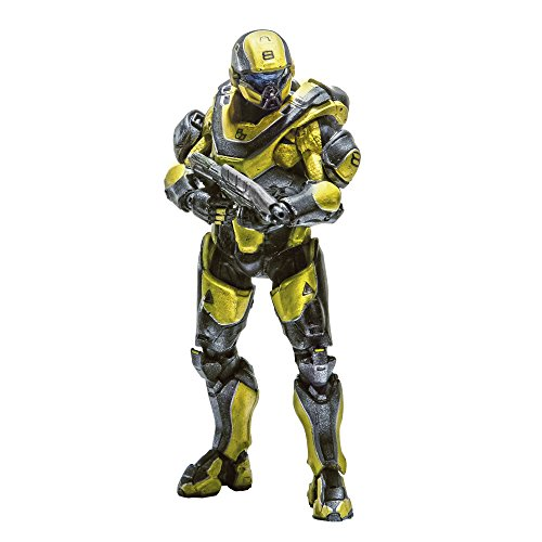 McFarlane Halo 5: Guardians Series 1 Spartan Athlon Action F