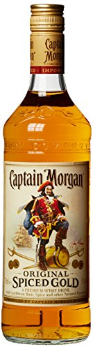 CaptainMorganOriginal SpicedGold Rum(1 x 0.7 l)