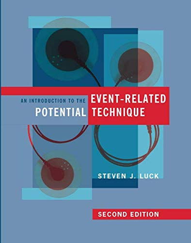 An Introduction To The Event Related Potential Technique  Mit Press