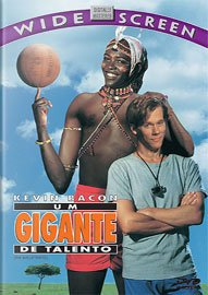 The Air Up There aka Gigante de Talento [Import]