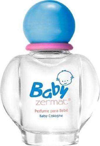 Zermat Baby Michelle Cologne Unisex,Perfume Michelle para Bebe by Baby Zermat (Image #1)
