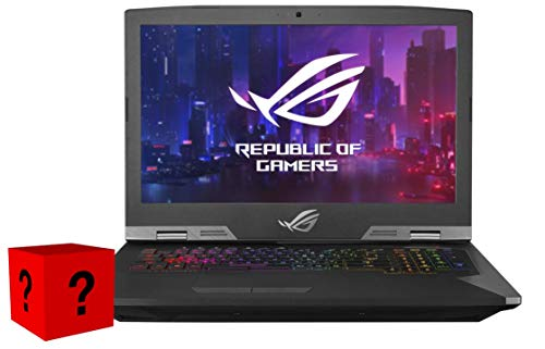 Compare XOTIC XPC ROG G703 (G703GXXB76) vs other laptops