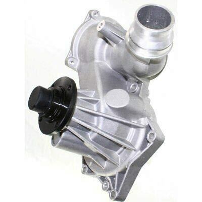Bmw 540i Water Pump - New Water Pump 540 I 740 IL E53 X5 Series fits BMW Land Rover Range E38 7 740iL E39 5