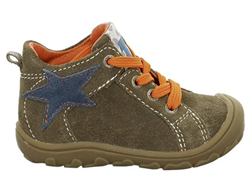 Lurchi 33-14566-47 - Zapatos primeros pasos para niño BUN PET