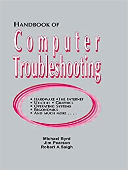 Handbook of Computer Troubleshooting
