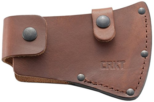 Crkt Leather Knife - 4