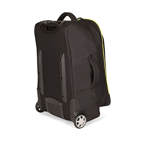 Radar Travel Rolling Gear Bag by Radar