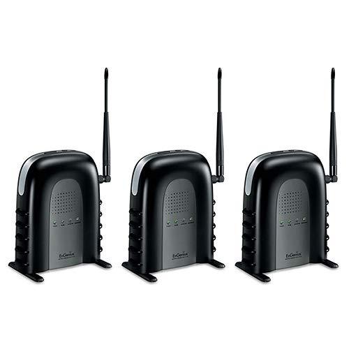 Engenius DuraFon1X-BU Cordless Phone Base (3 Pack)
