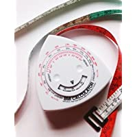 Tape measure with BMI Dial, Body Mass Index