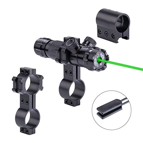 The 8 best hunting lasers