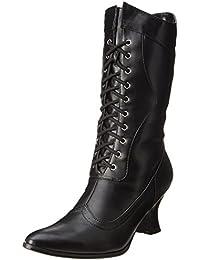 Women's 253 Amelia Victorian Boot