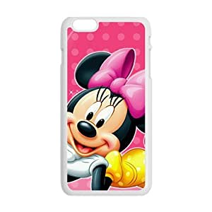 KORSE Mickey Mouse Phone Case for iPhone 6 Plus Case
