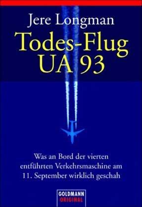 Todes-Flug UA 93