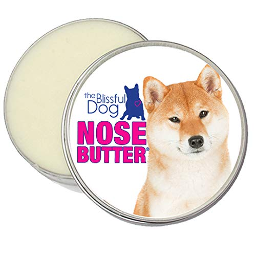(The Blissful Dog Shiba Inu Nose Butter, 1-Ounce)