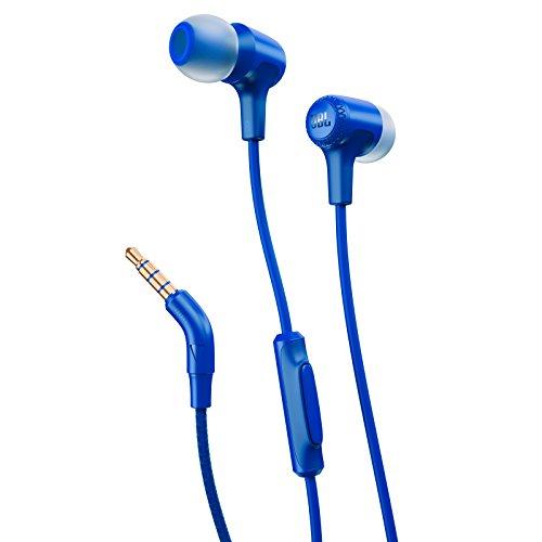 JBL E15 In-Ear Blue