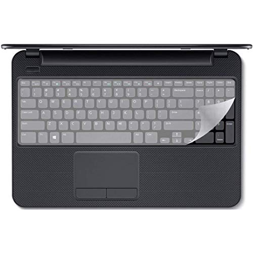 FEDUS Universal Silicone Keyboard Protector Skin for 14.0 inch Laptop