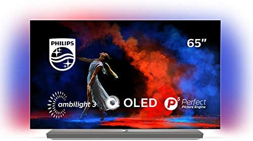 Philips TV OLED Ultra HD 65