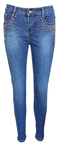 Slim Zanelo Coupe Jeans Zanelo Jeans M1195 wppO8ISq