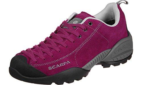 Scarpa Mojito GTX Zapatillas de aproximación magenta
