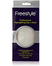 Freestyle Professional Highlighting Cap with Hook