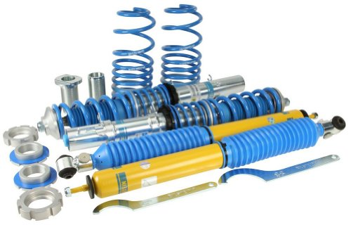 Bilstein Suspension Kit B16 PSS-9 Kit