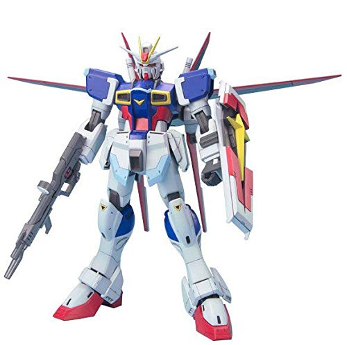 Mobile Suit Gundam SEED Destiny 1/100 Force Impulse Gundam Plastic Model ()