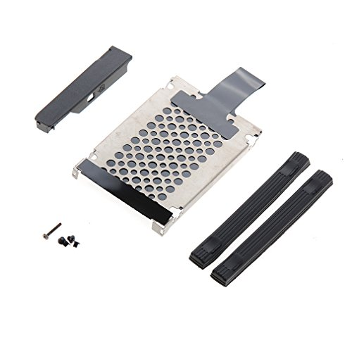 ADSRO For IBM Thinkpad T60/T60P/T61/T61P Laptop Hard Drive Caddy + Cover 15.4
