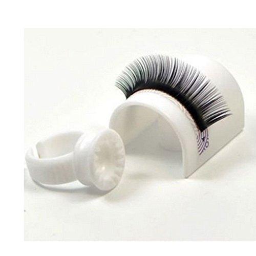 - TAKIYA Lash Strip Pallet Ring Perfect For Volume Fans Lashes Eyelash Extension