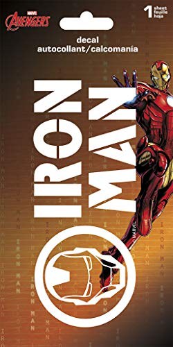 Trends International Iron Man - One Color -