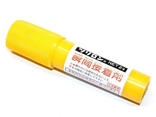 アルファ商事 ツリロン 瞬間接着剤 2gの商品画像