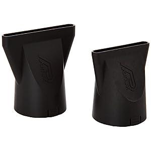 Parlux PAR4014 Professional 3800 Ionic and Ceramic Hair Dryer, Black, 2100 Watt