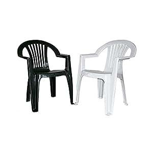 Amueblalo silla de terraza jardin lagos pedido m nimo 4 for Sillas jardin amazon