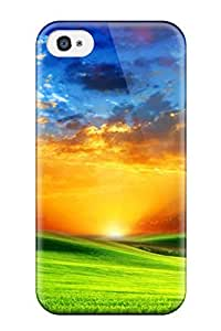 Esther Bedoya Perfect Tpu Case For Iphone 4/4s/ Anti-scratch Protector Case (nature)