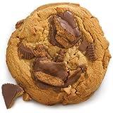 Peanut Butter Chunk Decadent Cookies - 2 Lb. Tin