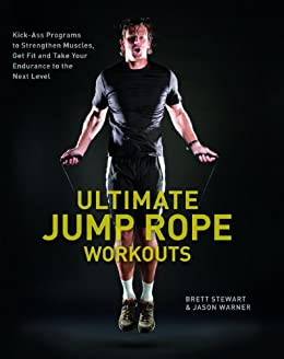 Ultimate Jump Rope Workouts Strengthen ebook product image