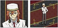 文豪ストレイドッグス DEAD APPLE サンシャインシティ プリンスホテル コラボ グッズ クッションカバー 中原中也の商品画像