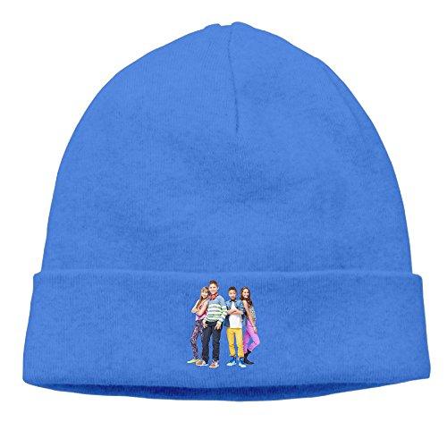 DETED Men&Women KIDZ BOP 32 Bop Kids Fold Beanie Cap Hat Fall/Winter 2016