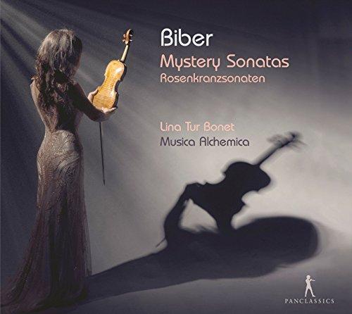 - Mystery Sonatas