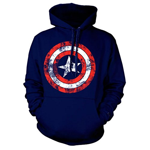 sweaters captain america - 8