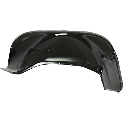 Wheelhouse compatible with Chevrolet Suburban 81-91 Inner Fender ()
