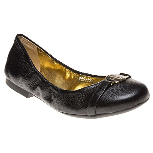 Ralph Bethenny Negro Mujer Zapatos By Schwarz Lauren Swqz66